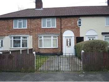 3 Bedrooms Terraced House for sale in Kemsley Road, Dovecot, Liverpool