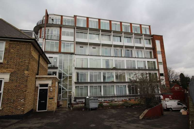 1 Bedroom Flat for sale in New Road Avenue, Chatham, ME4