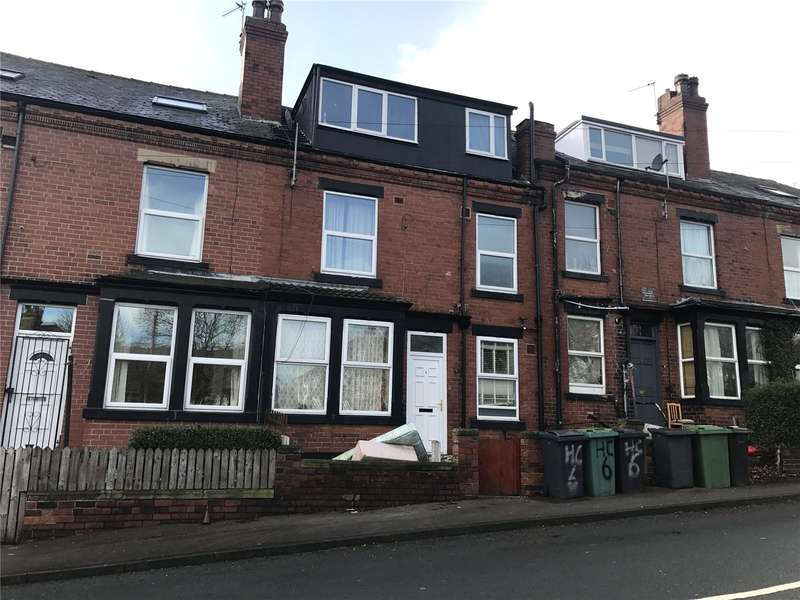 3 Bedrooms Terraced House for sale in Henley Crescent, Leeds, West Yorkshire, LS13