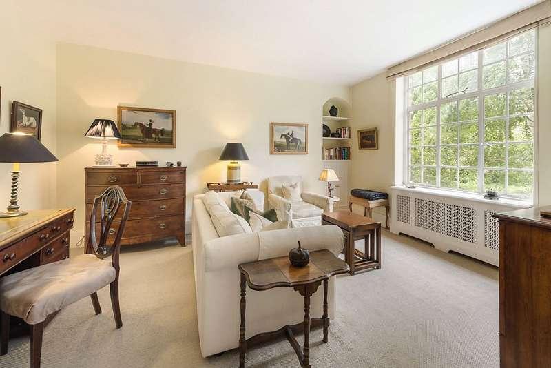 Studio Flat for sale in Meriden Court, Chelsea Manor Street, Chelsea, London, SW3