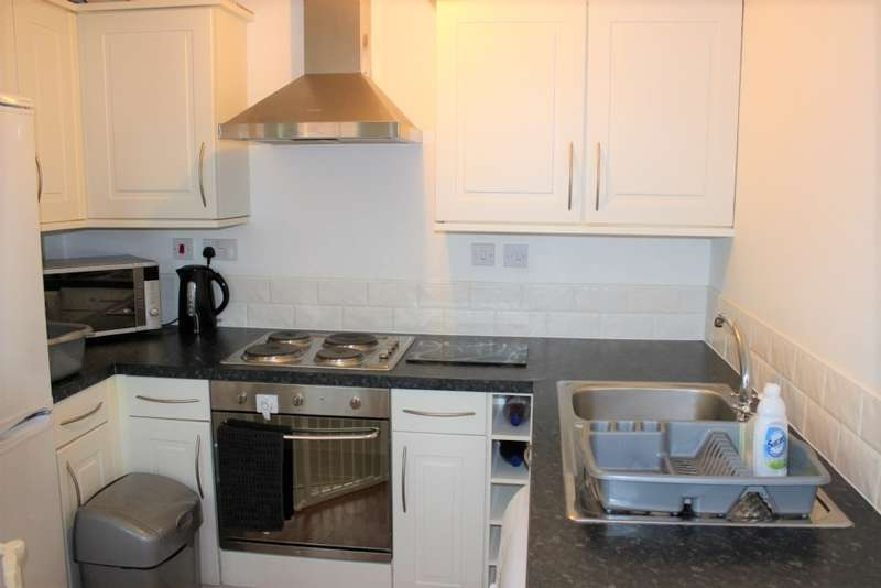 2 Bedrooms Flat for sale in Blue Cedar Drive Streetly