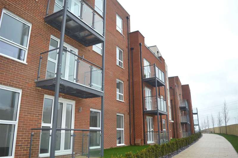 2 Bedrooms Apartment Flat for rent in Lett Lane, Greenhithe