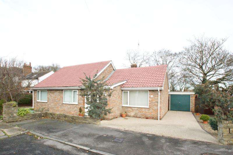 3 Bedrooms Bungalow for rent in Lee Orchards, Boston Spa, Wetherby, LS23 6BJ
