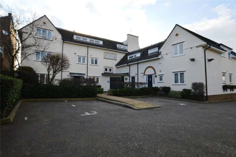 2 Bedrooms Apartment Flat for sale in Consort House, 5 Albert Road, Mill Hill, NW7
