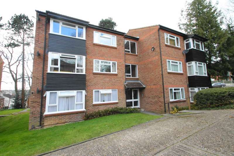 2 Bedrooms Flat for sale in The Maltings, Old Town