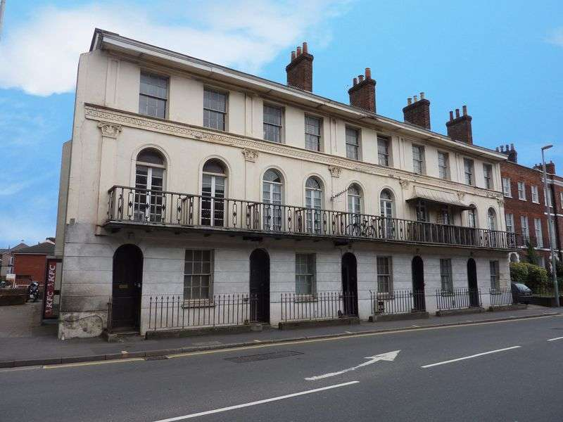 1 Bedroom Property for sale in Alphington Street St Thomas, Exeter