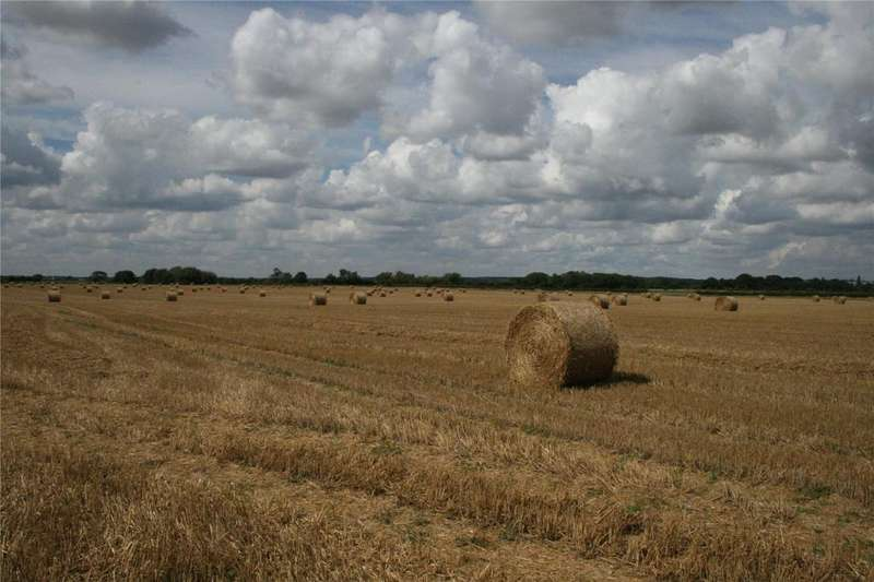 Land Commercial for sale in Land At Stickford - Lot 4, Stickford, Lincolnshire, PE22