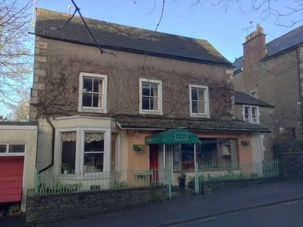 Commercial Property for sale in Vicarage Street, Frome
