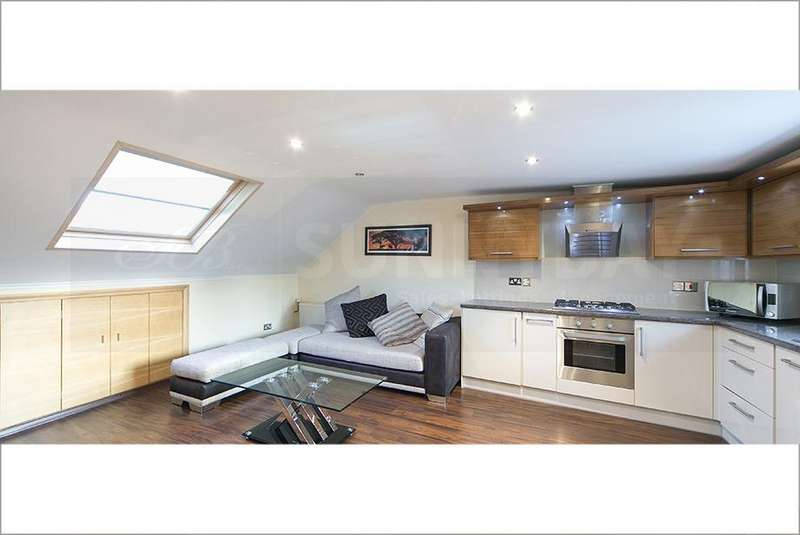 1 Bedroom Flat for sale in Wimbledon SW19