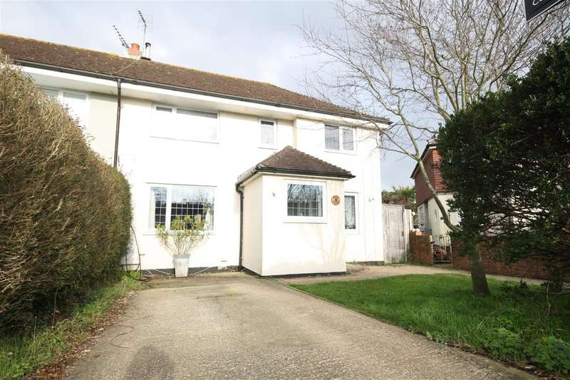 3 Bedrooms House for sale in Cowplain