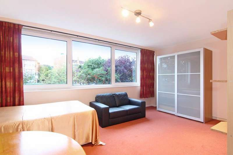 Studio Flat for sale in Kersfield Road, Putney
