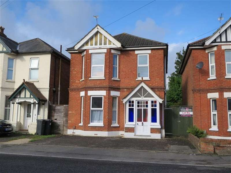 5 Bedrooms House for rent in Bengal Road, Winton, Bournemouth, Dorset