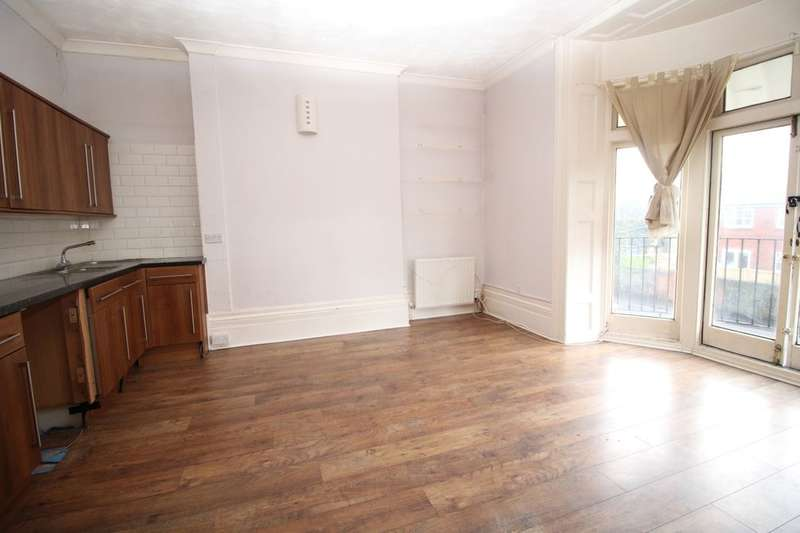 2 Bedrooms Flat for sale in High Street, Bognor Regis, PO21
