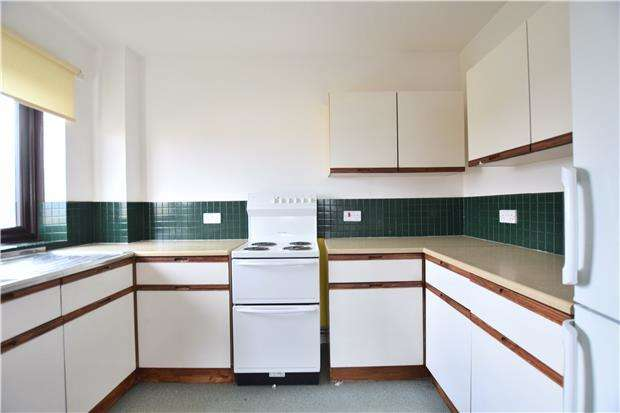 2 Bedrooms Flat for sale in Albemarle Road, Churchdown, GLOUCESTER, GL3 2HE