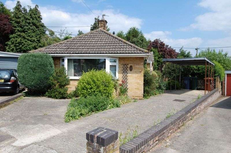 2 Bedrooms Property for sale in Field Close, Yarnton