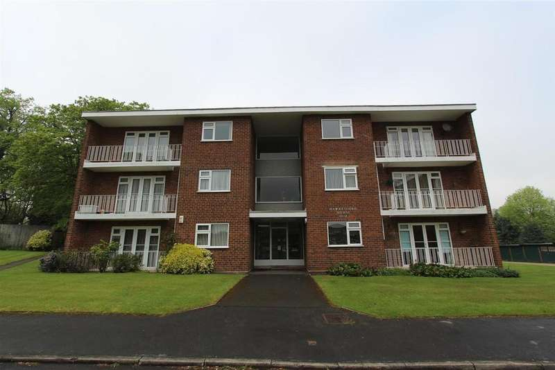 1 Bedroom Flat for rent in Hawkesford Close, Castle Bromwich