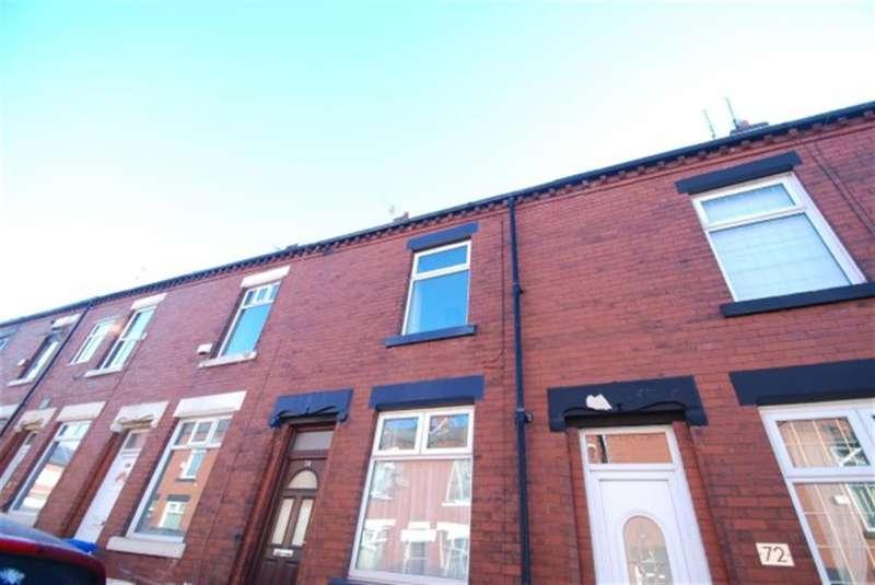 2 Bedrooms Terraced House for rent in Hamilton Street, Stalybridge, SK15 1LN