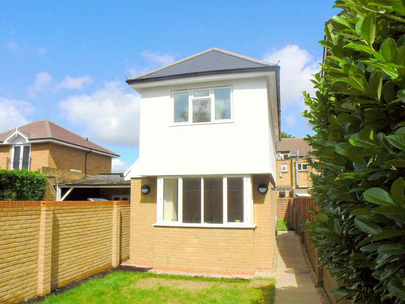 2 Bedrooms Detached House for sale in Shepperton