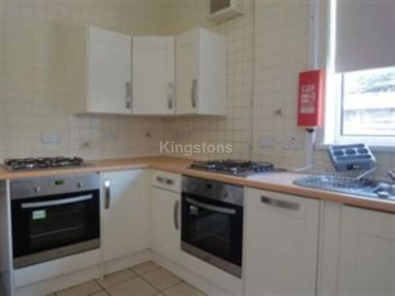 6 Bedrooms House for rent in Wellfield Place, Cardiff, CF24 3PD