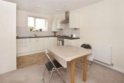 2 Bedrooms Flat for rent in Sandringham Court, York, YO31