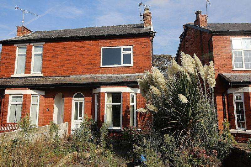 3 Bedrooms Semi Detached House for sale in Leamington Road, Ainsdale
