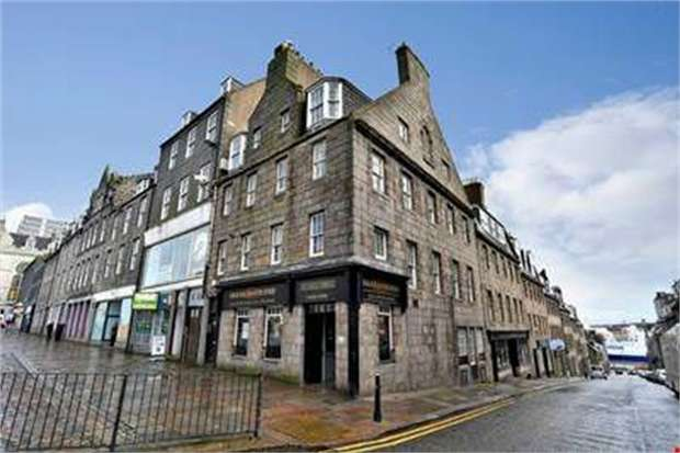1 Bedroom Flat for sale in Castle Street, Aberdeen