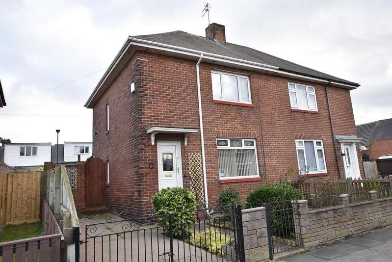 3 Bedrooms Semi Detached House for sale in Bideford Street, Grangetown