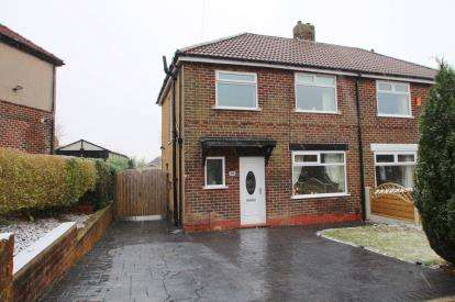 3 Bedrooms House for sale in Newington Avenue, Blackburn, Lancashire, ., BB1