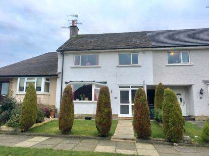 3 Bedrooms Semi Detached House for sale in Ingleton Drive, Lancaster, Lancashire, LA1