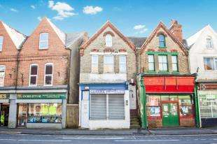 3 Bedrooms Terraced House for sale in Cheriton High Street, Folkestone, Kent, United Kingdom