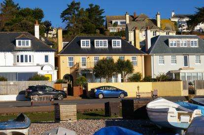 7 Bedrooms Detached House for sale in Budleigh Salterton, Devon