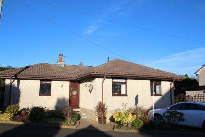 3 Bedrooms Bungalow for sale in Tantallon Drive, Paisley, Renfrewshire