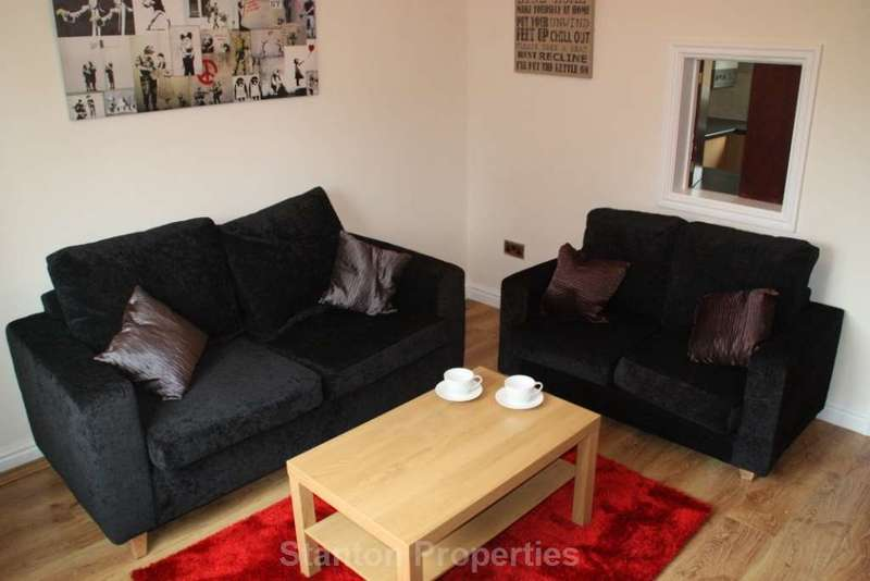 10 Bedrooms End Of Terrace House for rent in ?98 pppw, JJ Thomson Mews, Fallowfield