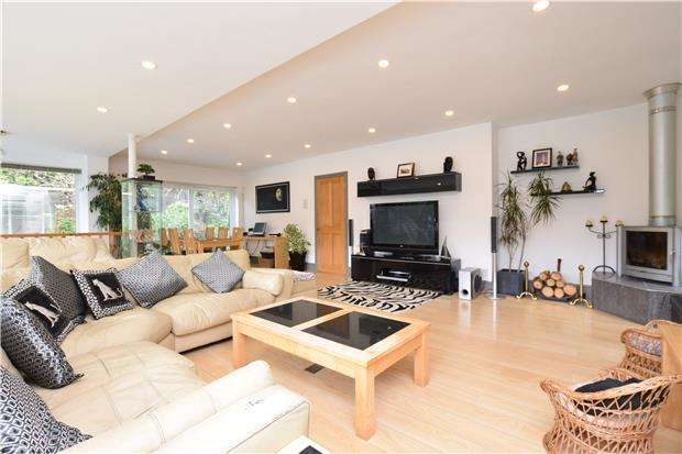 7 Bedrooms Detached House for sale in Whitebrook Lane, Peasedown St. John, BATH, Somerset, BA2 8LD