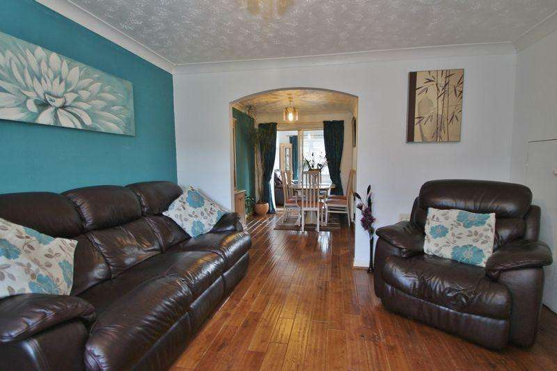 4 Bedrooms Detached House for sale in Lowther Close, Wolviston Court