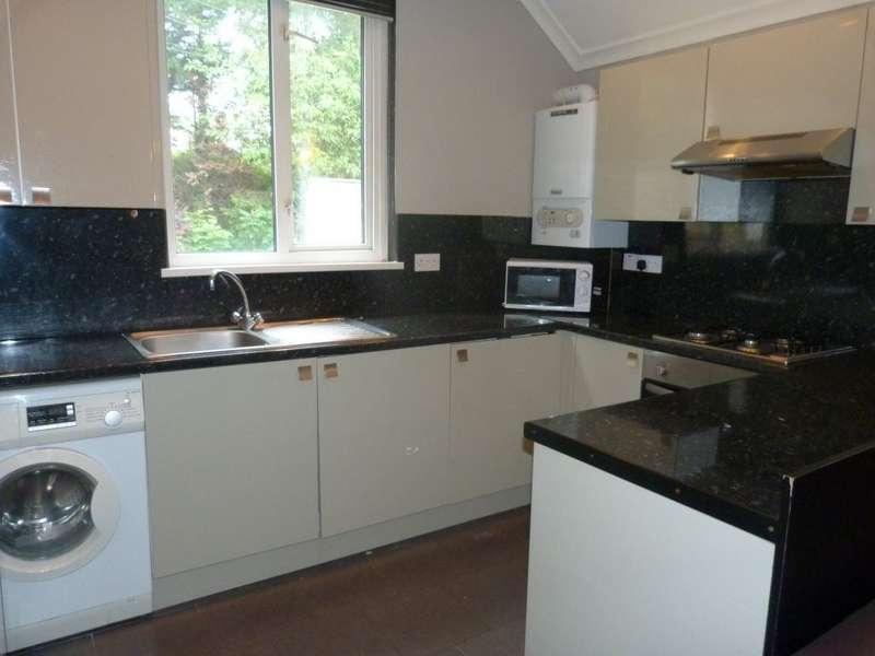 5 Bedrooms Flat for rent in Fairoak Road, Roath, Maisonette (5 beds)