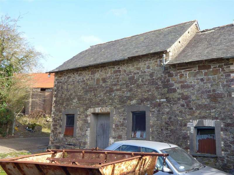 1 Bedroom Barn Conversion Character Property for sale in Frithelstock, Torrington