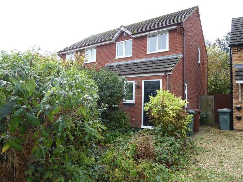 2 Bedrooms Property for sale in Lancaster Close, Bicester
