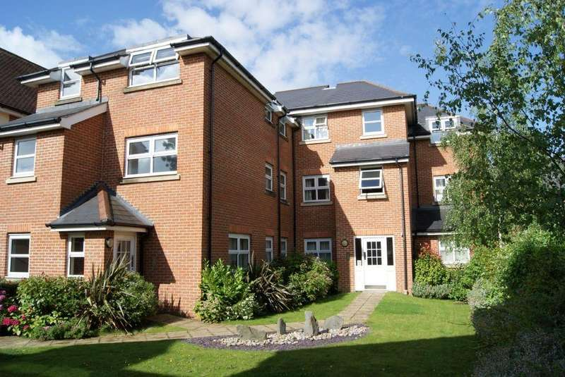 1 Bedroom Flat for sale in Eagle Road, Guildford