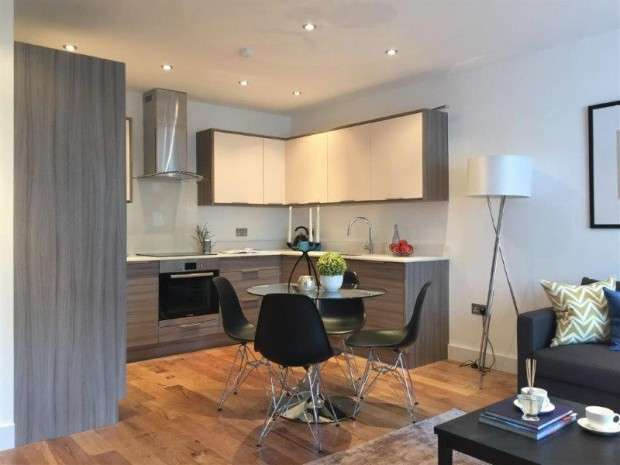 2 Bedrooms Flat for sale in Vivian Avenue, Hendon, NW4