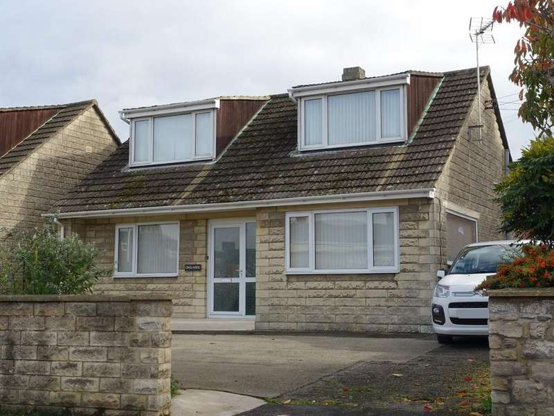 3 Bedrooms Chalet House for sale in Trowbridge, Wiltshire