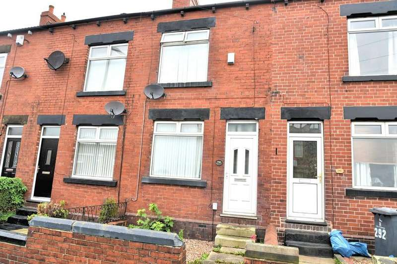 2 Bedrooms Terraced House for sale in Hough Lane, Wombwell