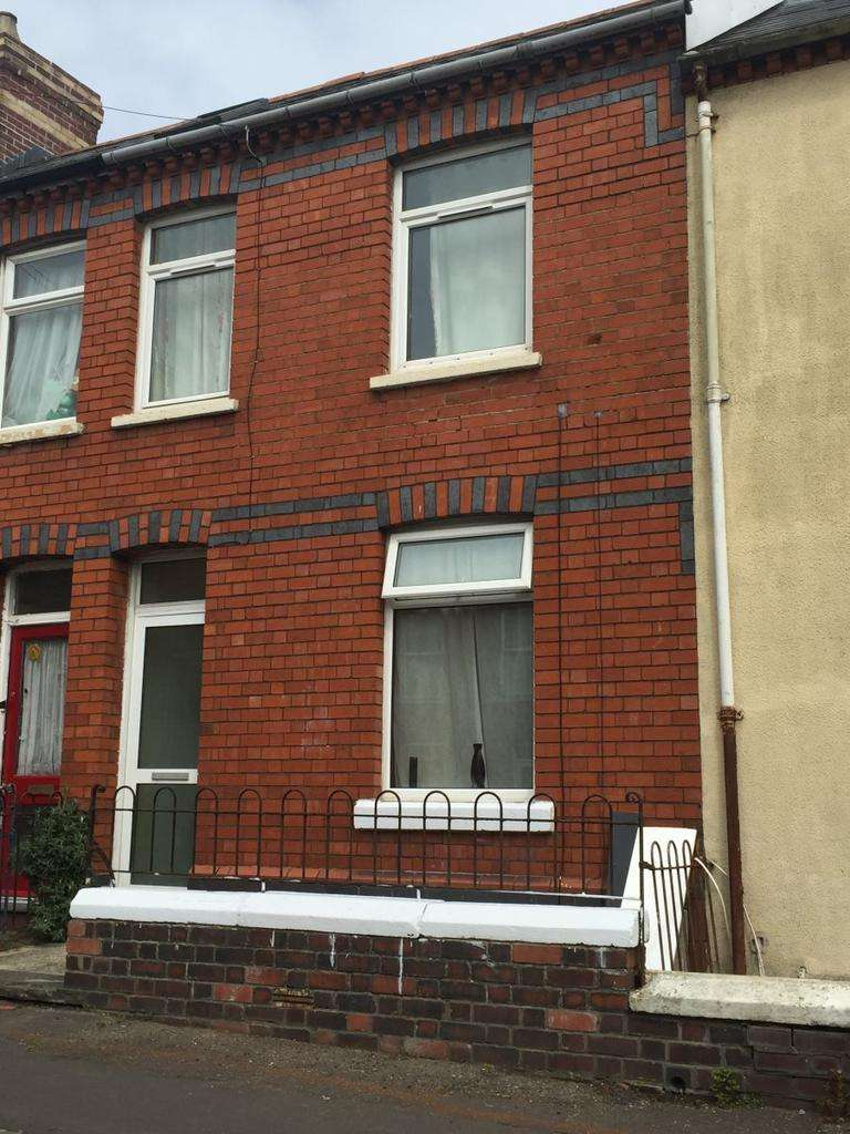 3 Bedrooms Terraced House for sale in Bruce street, Cathays