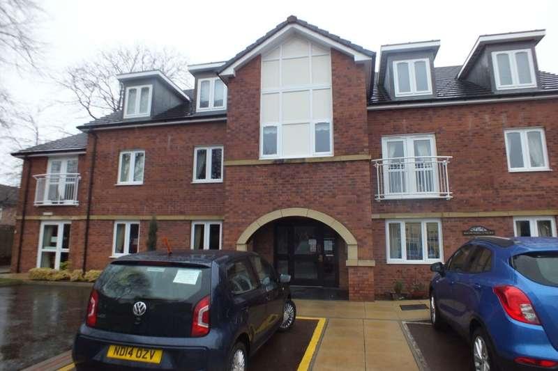2 Bedrooms Flat for rent in Fenham Court, Newcastle Upon Tyne, NE4