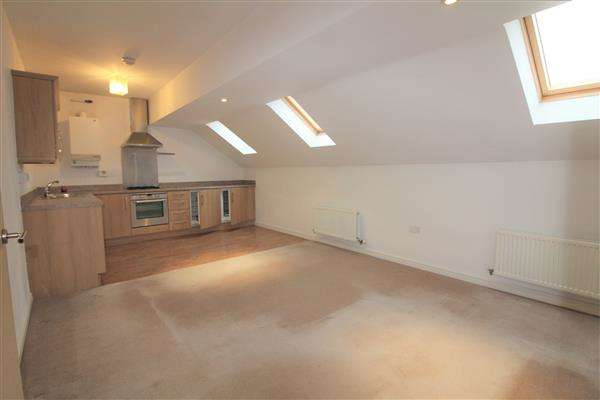 2 Bedrooms Apartment Flat for sale in Wolverton, Milton Keynes