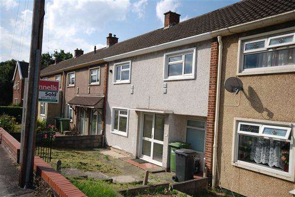 4 Bedrooms Apartment Flat for rent in Filton Avenue