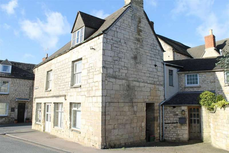 3 Bedrooms Semi Detached House for sale in Cheltenham Road, Painswick