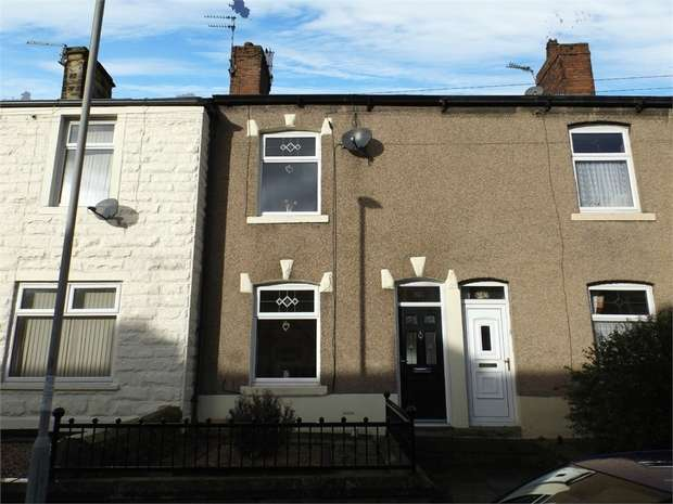 4 Bedrooms Terraced House for sale in Woone Lane, Clitheroe, Lancashire