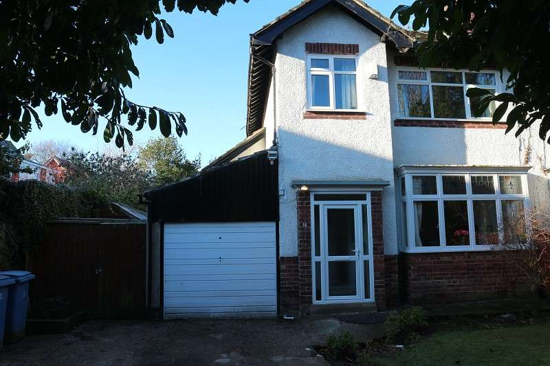 3 Bedrooms Semi Detached House for sale in Halewood Road, Liverpool, Merseyside. L25 3PQ