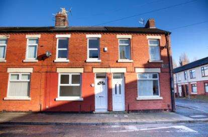 3 Bedrooms Terraced House for sale in Lincoln Street, Liverpool, L19